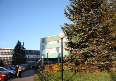 Scientific research institute of microdevices named after G.Guskov